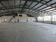 Warehouse Pinetown