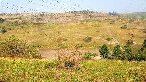 hammarsdale land to rent
