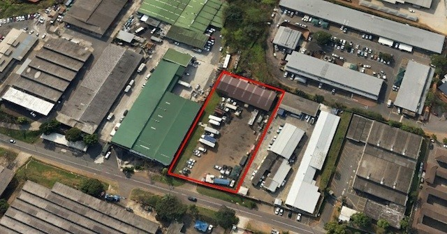 yard to let glen anil