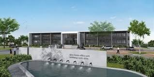 Office Park in Umhlanga Ridge