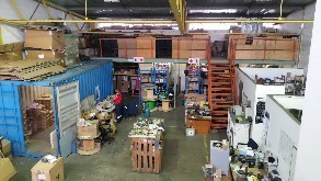 Mini factory/Mez floor TO LET IN PROSPECTION