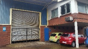 mini factory in prospecton