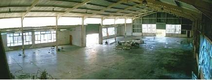 warehouse westmead