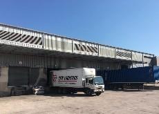 Riverhorse, Warehouse, Logistics