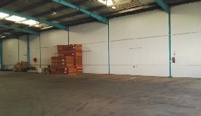 springfield warehouse to let