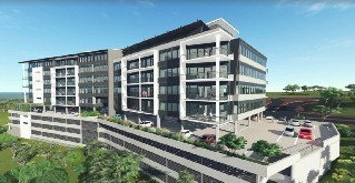 Ridgeside Office Development