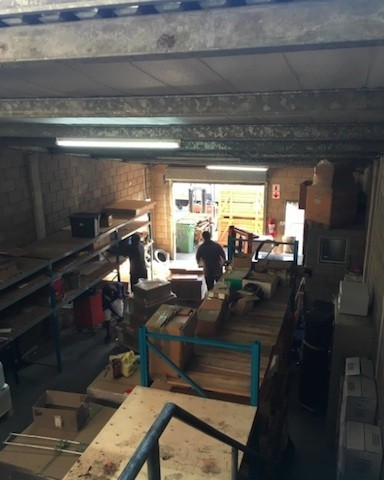 factory to let briardene