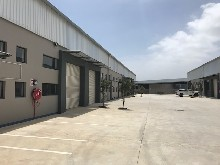 industrial to let in ballito