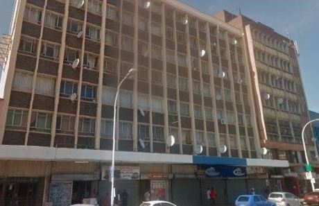 Apartment to let in Durban CBD