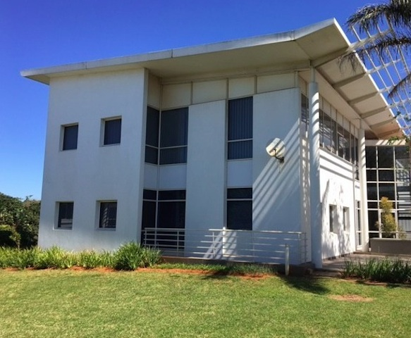 Offices to let in la lucia ridge