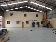 Industrial Land for Sale in Durban