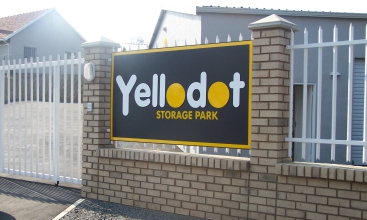 Storage in Merrivale KZN Midlands