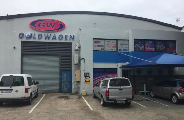 industrial retail to let springfield