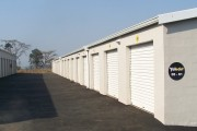 Storage unit to let