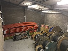 industrial mini factory to let in briardene