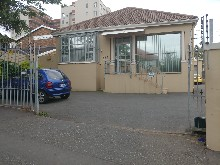 offices to rent in berea durban