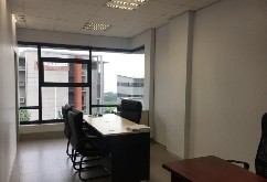 Office, Richefond, Ridgeside