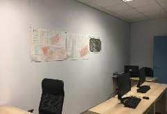 Office, Richefond, Ridgeside