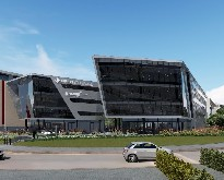 Pran Boulevard, Umhlanga, Offices, Commercial, let, rent