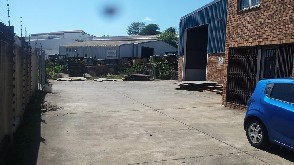 Hillclimb, Warehouse, Westmead, Factory, Pinetown