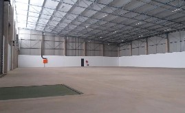 Romead, Westmead, Warehouse,
