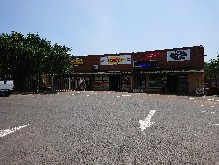 Crest view retail Investment property