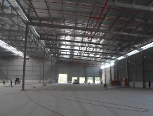Mahogany Ridge, Westmead, Warehouse