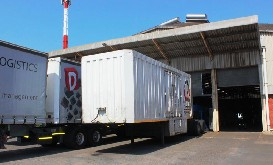 Warehouse to Let - Prospecton for sale