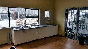 Office showroom Hot Desks