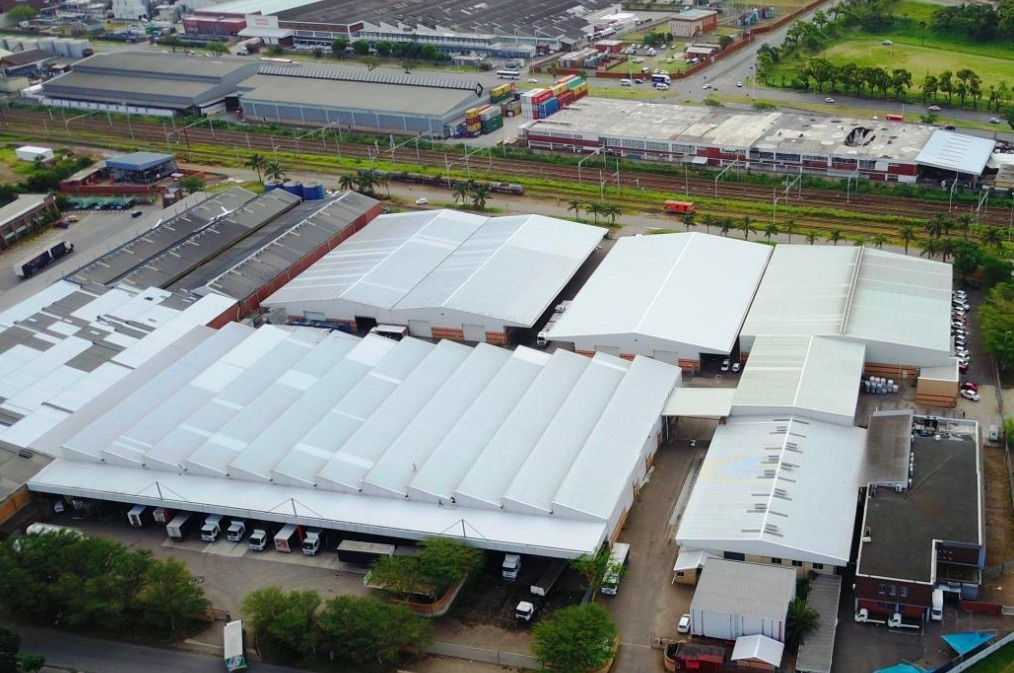 Mobeni Jacobs warehouse to let