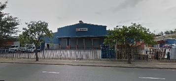 warehouse to let prospecton