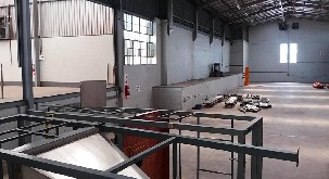 Warehouse to Let Mobeni Jacobs
