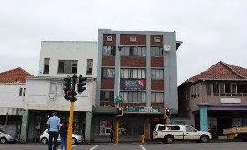 for sale mixed use building durban