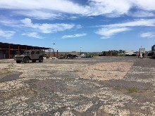 Concrete Trucking yard Rent Phoenix