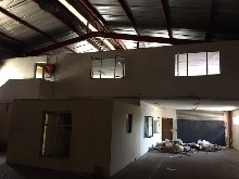 warehouse to let in phoenix industrial