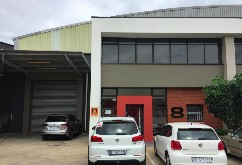 Grid Heights, Riverhorse Industrial Property to let