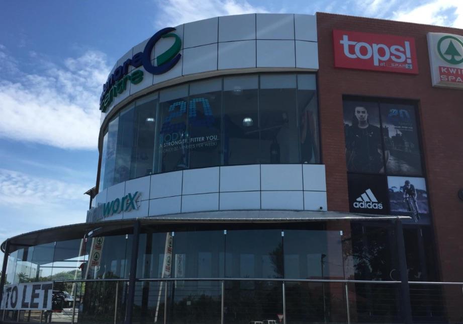 Retail to let Glenore centre Glenashley Durban north