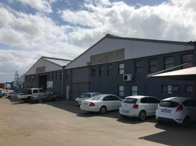 industrial warehouse to let on glen anil