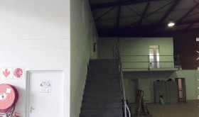 Travertine, Briardene, Warehouse, Factory, To let
