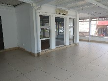 Retail shop for rent Durban North