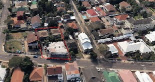 Essenwood Musgrave Property for sale