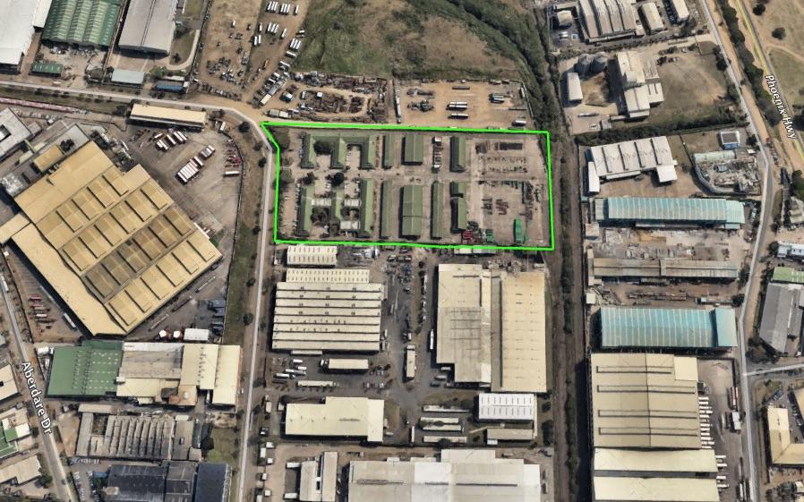Hunslet, Factory, Warehouse, Industrial, Development