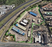 South Coast, Mobeni, development, logistics, warehouse, factory