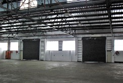 Hendred, warehouse, factory, property