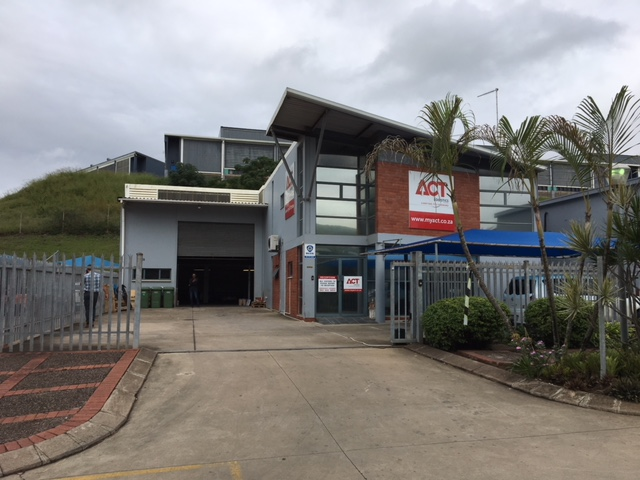 industrial property to let in red hill glen anil