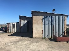 industrial to let in glen anil