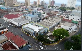Durban CBD Commercial Property for Sale