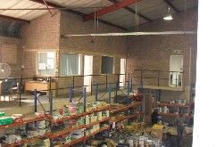 Monte Carlo, Mahogany Ridge, Warehouse, let, westmead, pinetown
