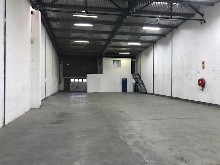 industrial mini factory to let in springfield park
