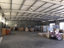 Mahogany Ridge, Westmead, Warehouse, Truck, Power, Pinetown, Logistics